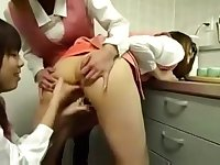 Japanese molested by co workers