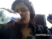 Infatuated Indian Amateur Chick