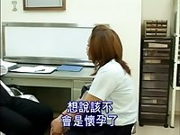 Crazy Japanese chick in Best Amateur, Fetish JAV video