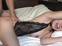 Japanese Perv Milky Mother I´d Like To Fuck - NAIL MOVIE