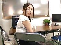 Super Legs De Tight Skirt 2 Inagawa Natsume