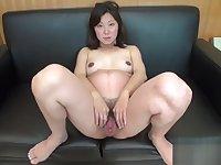 pregnant pussy full