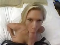 Amateur Fucked In A Hotel POV