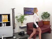 Amazing porn movie Czech watch exclusive version