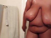 Recovered Hidden Cam Video of my Neighbors Ebony Wife