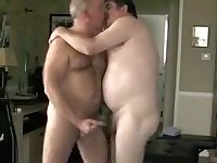 handsome daddy fuck