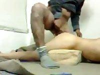 Iranian horny sissy boy