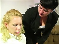 Nasty Spanking vid presented by Perfect Spanking