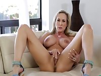 Sexy Fit Solo Milf Brandi With Big Pussy Lips - Thegreg88