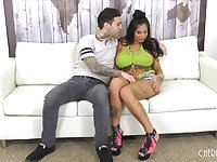 Voluptuous Tattooed Stacy Jay LIVE