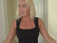 Kathia Nobili - MILF forgive you for stealing!!!